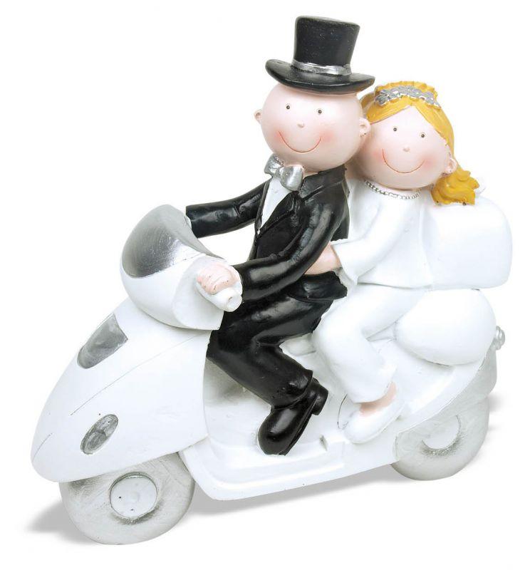 Coronilla novios marco en Edoflor - Edoflor b - Accesorios boda