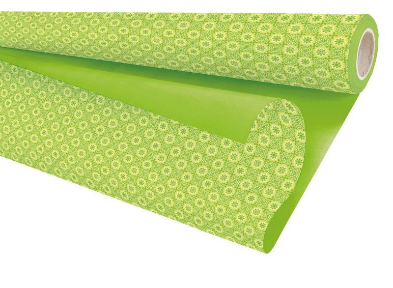 DUO MAT ceramic. Color: verde