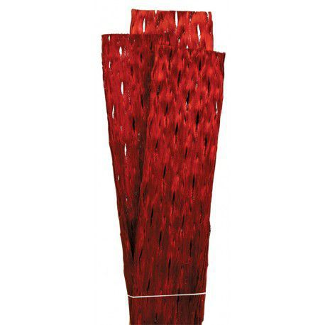 Pepenet 80-90 cms, 3 pcs COLOR ROJO