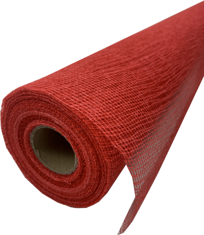 BOBINA COTTON 53COM. X 10YDS ROJO