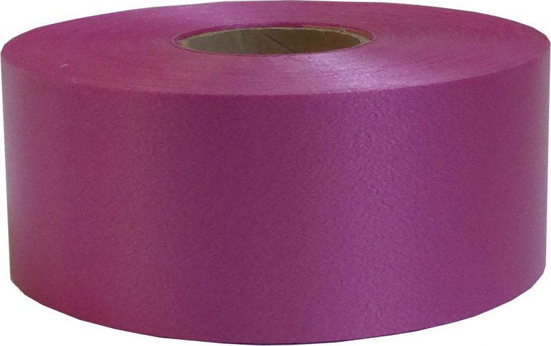 CINTA DIAMANTE COLOR FUCSIA 50MM X 100M