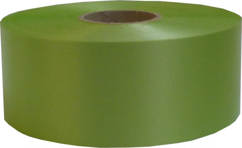 CINTA DIAMANTE COLOR VERDE CLARO 19MM X 100M