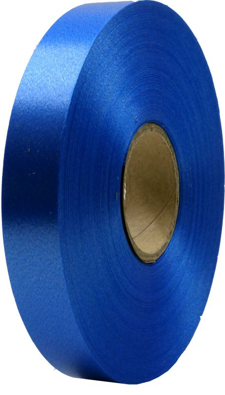 BOBINA DIAMANTE COLOR AZUL 100MM X 250M
