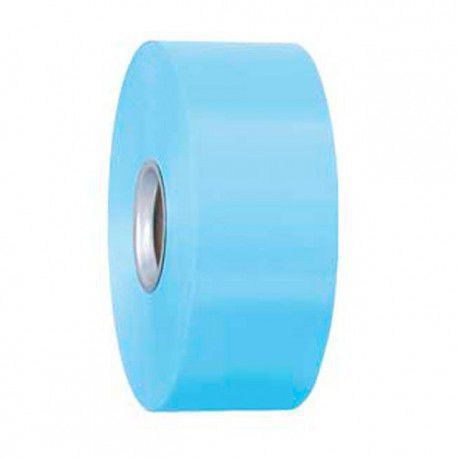 CINTA DIAMANTE AZUL CLARO 31MM X 100M